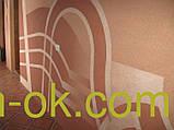 Мозаичная штукатурка Термо Браво NEW , М 38 Ведро 25кг, фото 2