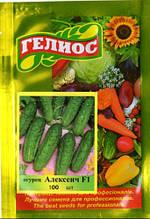 Семена огурцов  партенокарпических Алексеич F1 100 шт.