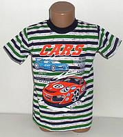 Турецкие футболки  для мальчиков 2,3,4,5,6 лет