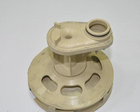 Эжектор-диффузор JCR1A, JCR1B, JCR1C