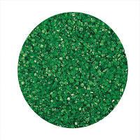 "Посыпка ""Зеленый сахар"", 50 гр. (Термостабильный)"