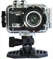 Action Camera F39 Wifi