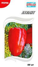 Семена перца Атлант 100 шт.