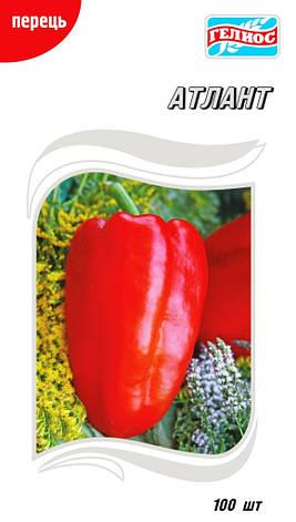 Семена перца Атлант 100 шт., фото 2