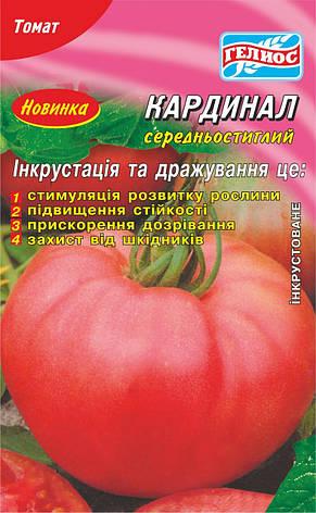 Семена томата Кардинал 50 шт. Инк., фото 2