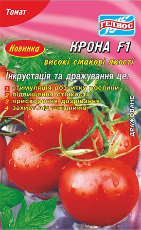 Семена томата Крона F1 20 шт. Инк., фото 2