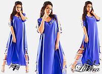 Платье женское 48+ арт 52733-126