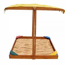 """Детская песочница """"Sahara"""", фото 3"""