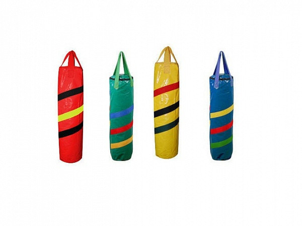 Боксерская груша для детской площадки - 1toys Магазин детских товаров в Днепре