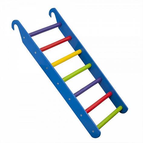 Лестница для спортуголка, фото 2
