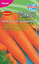 Семена моркови Ланге роте штумпфе 2000 шт. Инк.