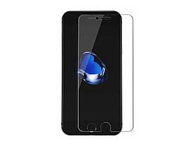 Защитное стекло TOTO Hardness Tempered Glass 0.33mm 2.5D 9H Apple iPhone 7 Plus, фото 3