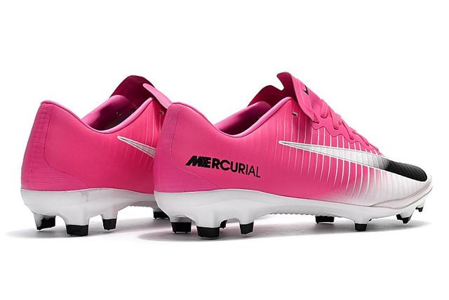 Футбольные бутсы Nike Mercurial Vapor XI FG