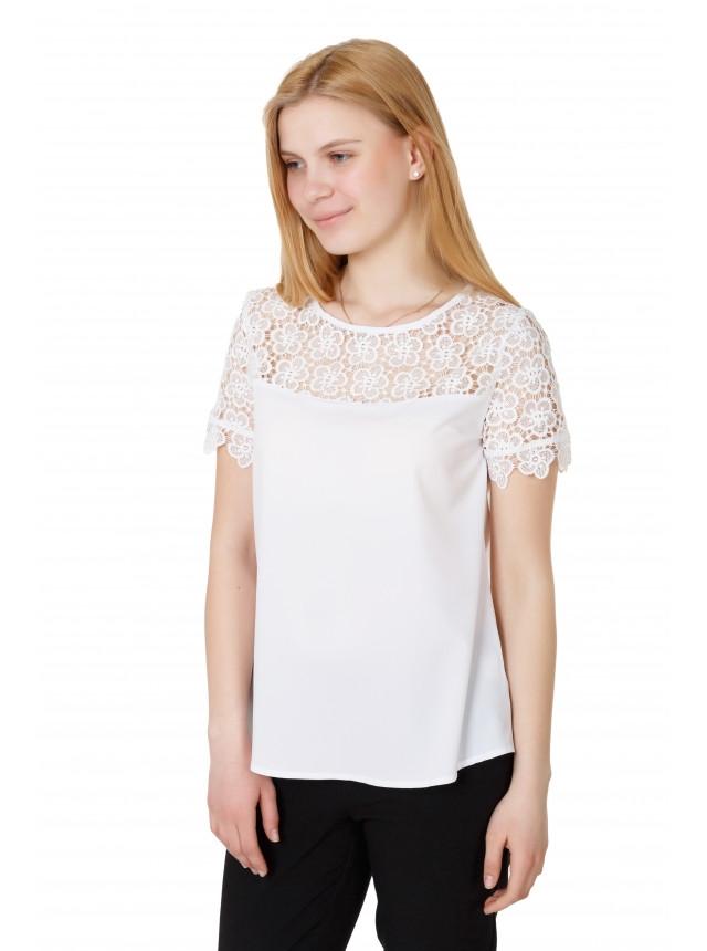 Купить блузку женскую - молодежную