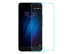 Защитное стекло TOTO Hardness Tempered Glass 0.33mm 2.5D 9H Meizu U20, фото 3