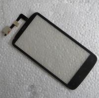 Оригинальный тачскрин / сенсор (сенсорное стекло) для HTC Sensation XE Z715e (черный цвет)