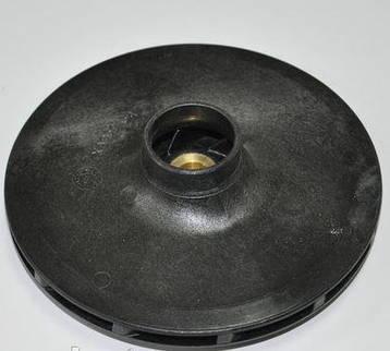 Колесо рабочее (крыльчатка) JSW10, JCR10 шпонка, фото 2