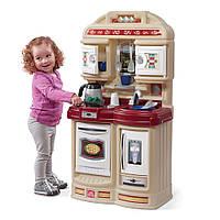 """Детская кухня для игр """"Cozy"""" 97х51х28 см Step 2"""