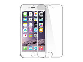 Защитное стекло TOTO Hardness Tempered Glass 0.33mm 2.5D 9H Apple iPhone 6/6S, фото 3