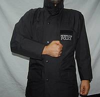 Куртка Metropolitan Police LW