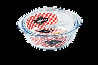 Кастрюля Pyrex O Cuisine Basic 208AC00 (3л)