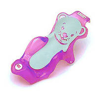 Горка для купания OK Baby Buddy Raspberry (37940007/02)