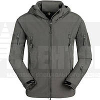 Куртка Tactical Softshell G4 Gray