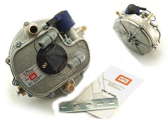 Газовый редуктор BRC AT90 ASPIRATO 136 л.с.