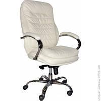 Офисное Кресло Руководителя Примтекс плюс Valencia Chrome H-17