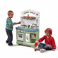 "Детская кухня для игр ""Garden Fresh"" 101х62х30 см Step 2"
