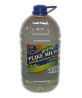 Жидкое мыло  антибактериальное Чаривниця 5 л
