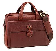 Мужская сумка Tifenis TF69835-6C рыжая