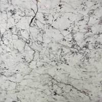 Bianco Carrara GIOA (Италия) Плита 30 мм