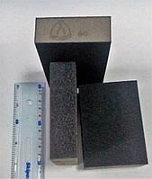 Абразивные губки шлифовальные Р80 KLINGSPOR