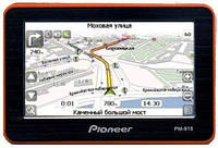 Навігація автомобільна 4.3 Pioneer PM-915