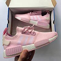 "Кроссовки Adidas NMD R1 Runner PK ""Pink"""