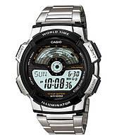 Часы наручные мужские CASIO Sport Digital арт. AE-1100WD-1AVEF