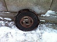 Диск сцепления 1.6 Toyota Auris
