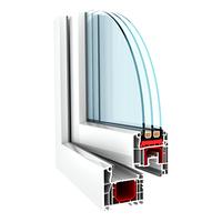 Окна Aluplast-4000