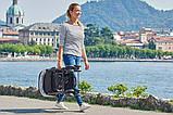 Прогулянкова коляска Chicco Ohlala з дощовиком вага 3,8 кг, фото 7