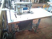Промышленная машина для втачки рукава ПМЗ 302