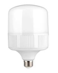 Лампа светодиодная 30W 6400К Е27 высокомощная
