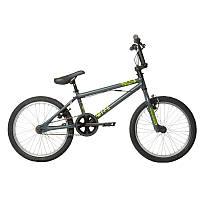 Детский велосипед B'TWIN BMX Wipe 300