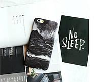 """Пластиковый чехол """"Море"""" для iPhone 6/6s"""