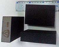 Губки шлифовальные Р100 KLINGSPOR