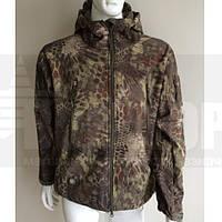Куртка Tactical Softshell G4 Highlander