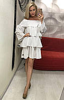 Платье АФП 064
