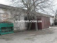 Складской комплекс в Одессе