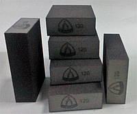 Шлифовальные колодки губки Р120 KLINGSPOR