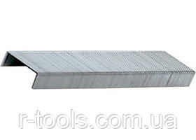 Скобы 14 мм для мебельного степлера Тип 53 1000 шт MTX 411249